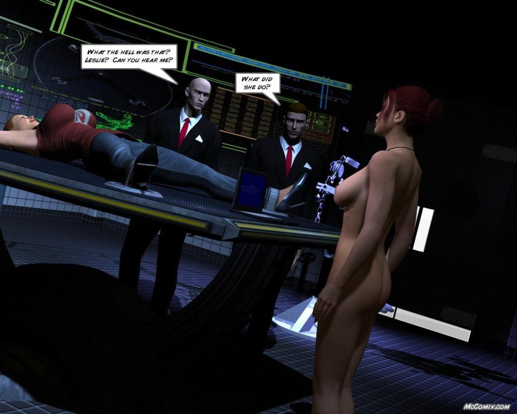 Hacker\'s Horror - part 3