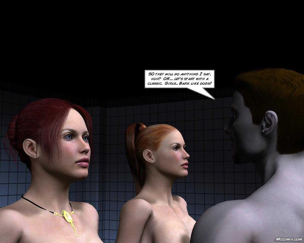 Hacker\'s Horror - part 4