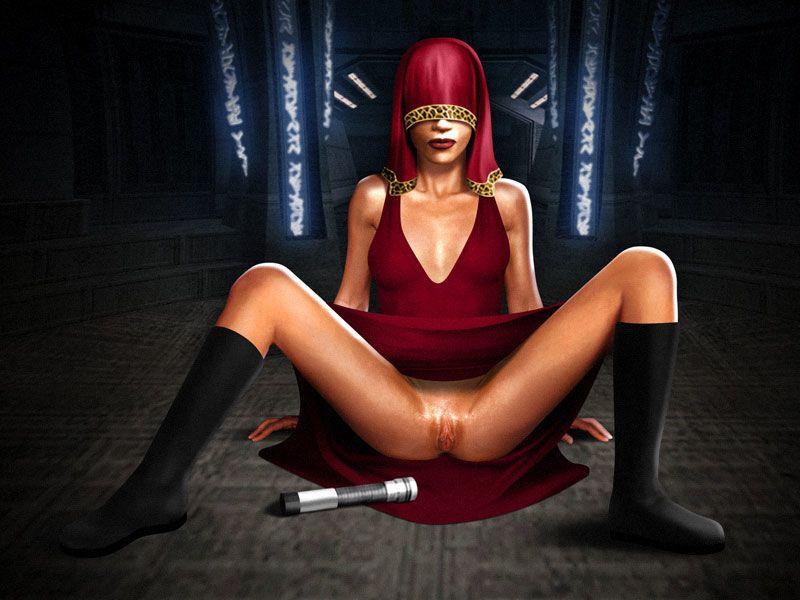 Artist Gallery: Ranged Weapon - Pt 2: KOTOR- Mass Effect - part 4