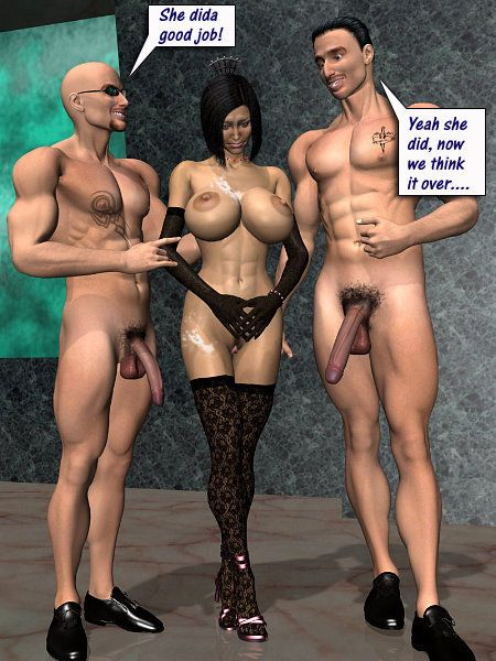 Bouncers & Hitmans Serie - 01 You Don\'t Get It - part 4