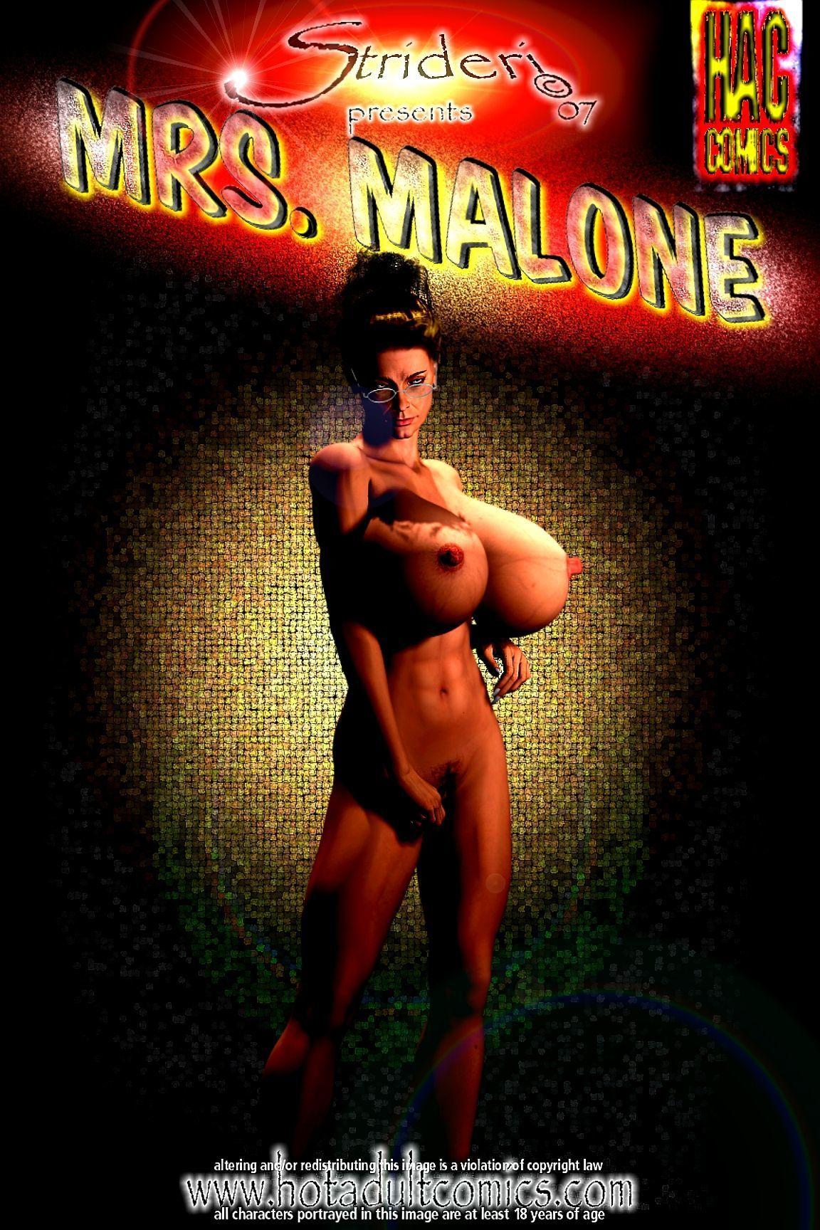 Mrs. Malone 2