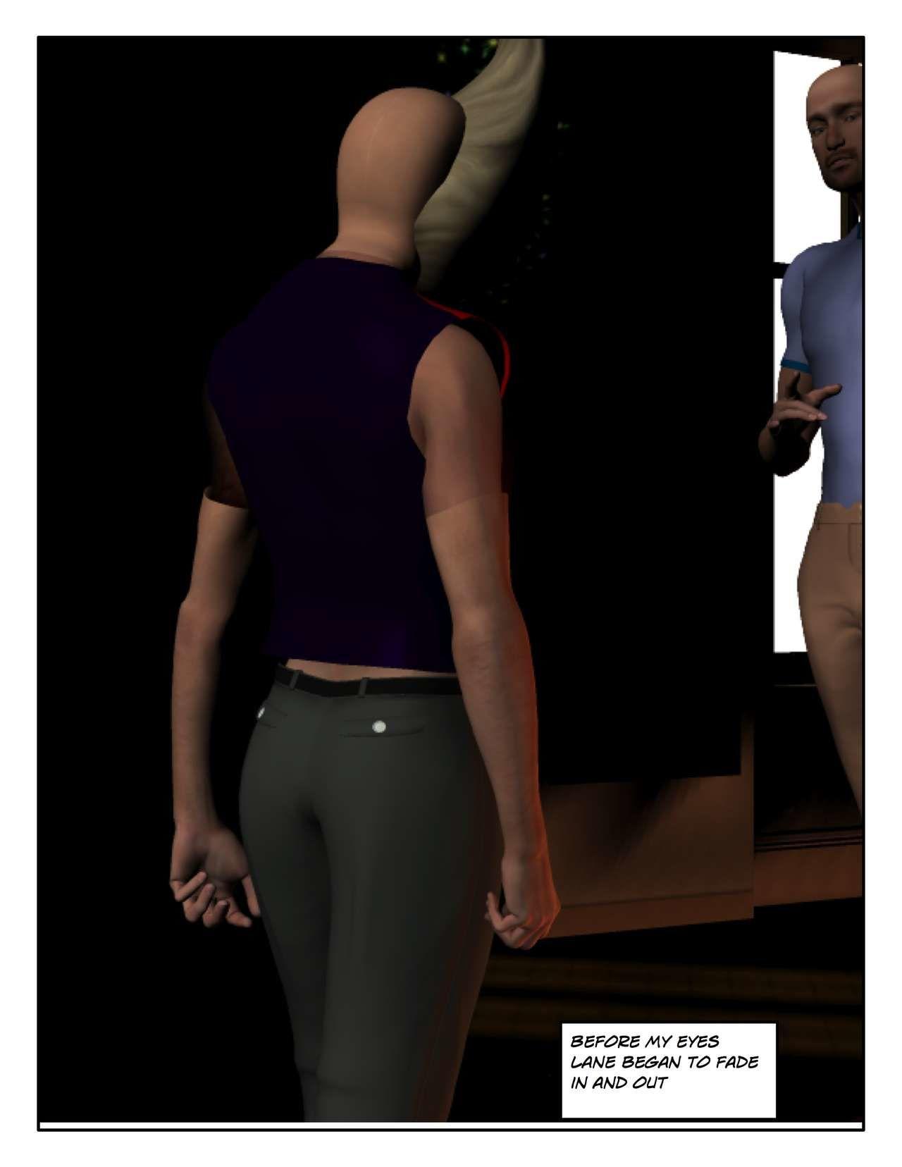 [Ariana] Second Life