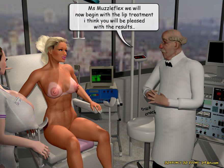 Dr Busenstein - part 22