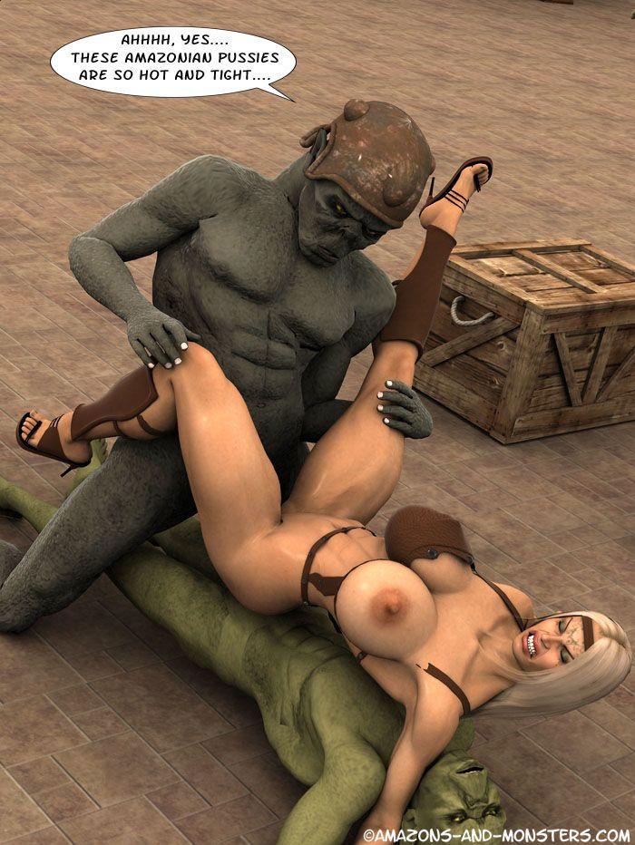 Orc Wars 3