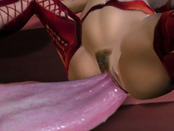 Mindy - Sex Slave On Mars c326-350 - part 9