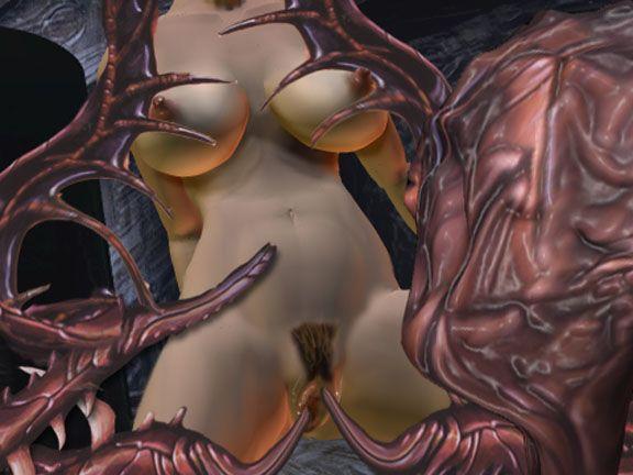 Mindy - Sex Slave On Mars c326-350 - part 16