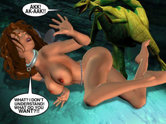 Mindy - Sex Slave On Mars c276-300 - part 10