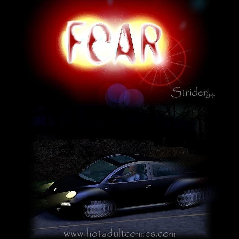 Fear - Strideri