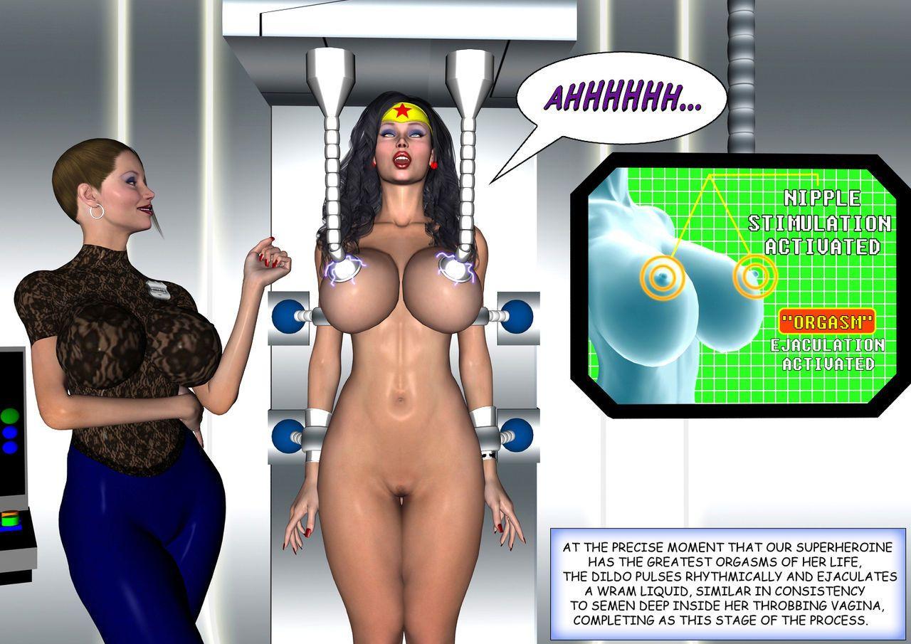 [3D] Project Slavegirl - part 2