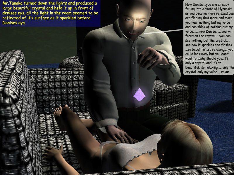 [3D] The Boss - part 2