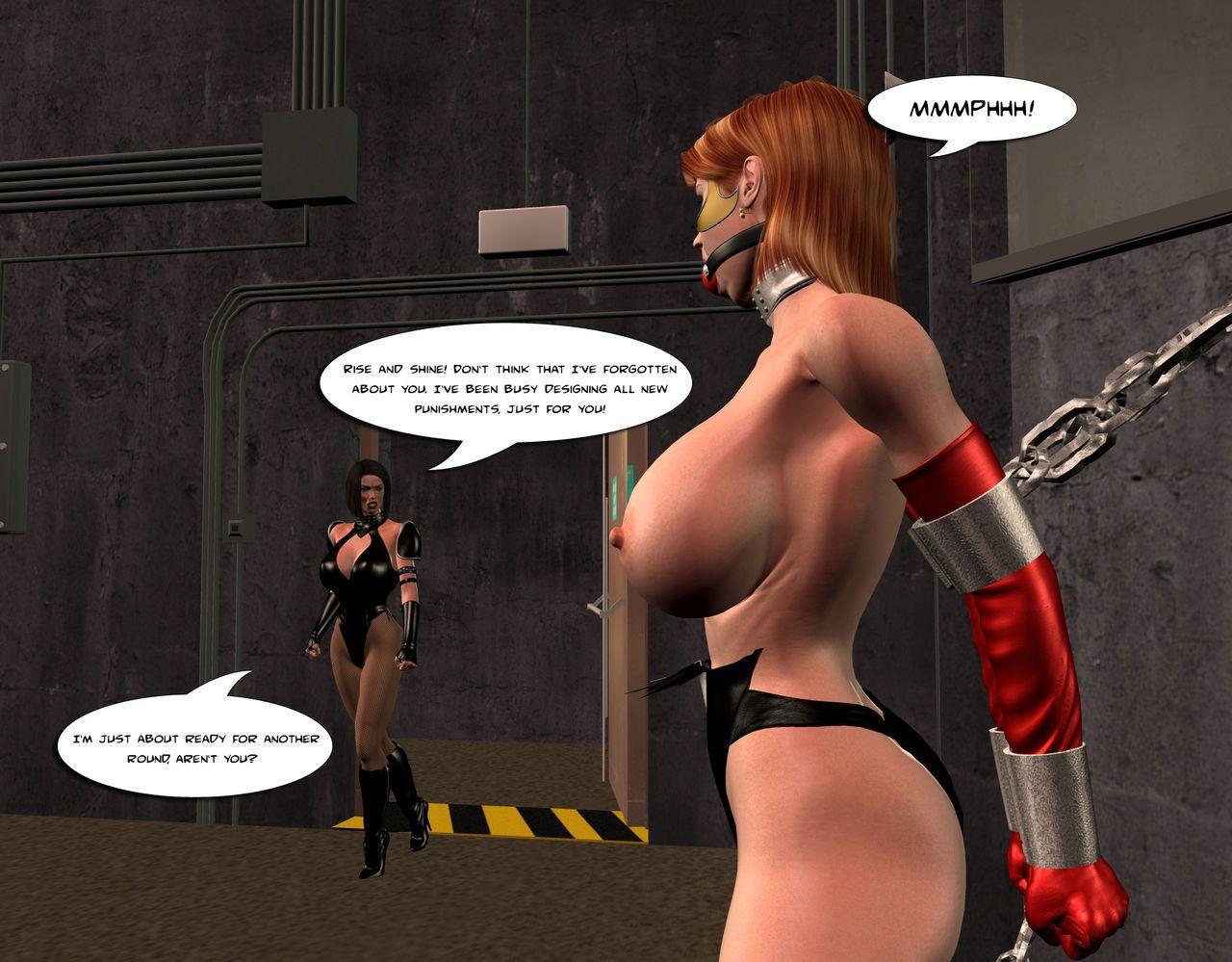 Red Venus ch 1-14 - part 5