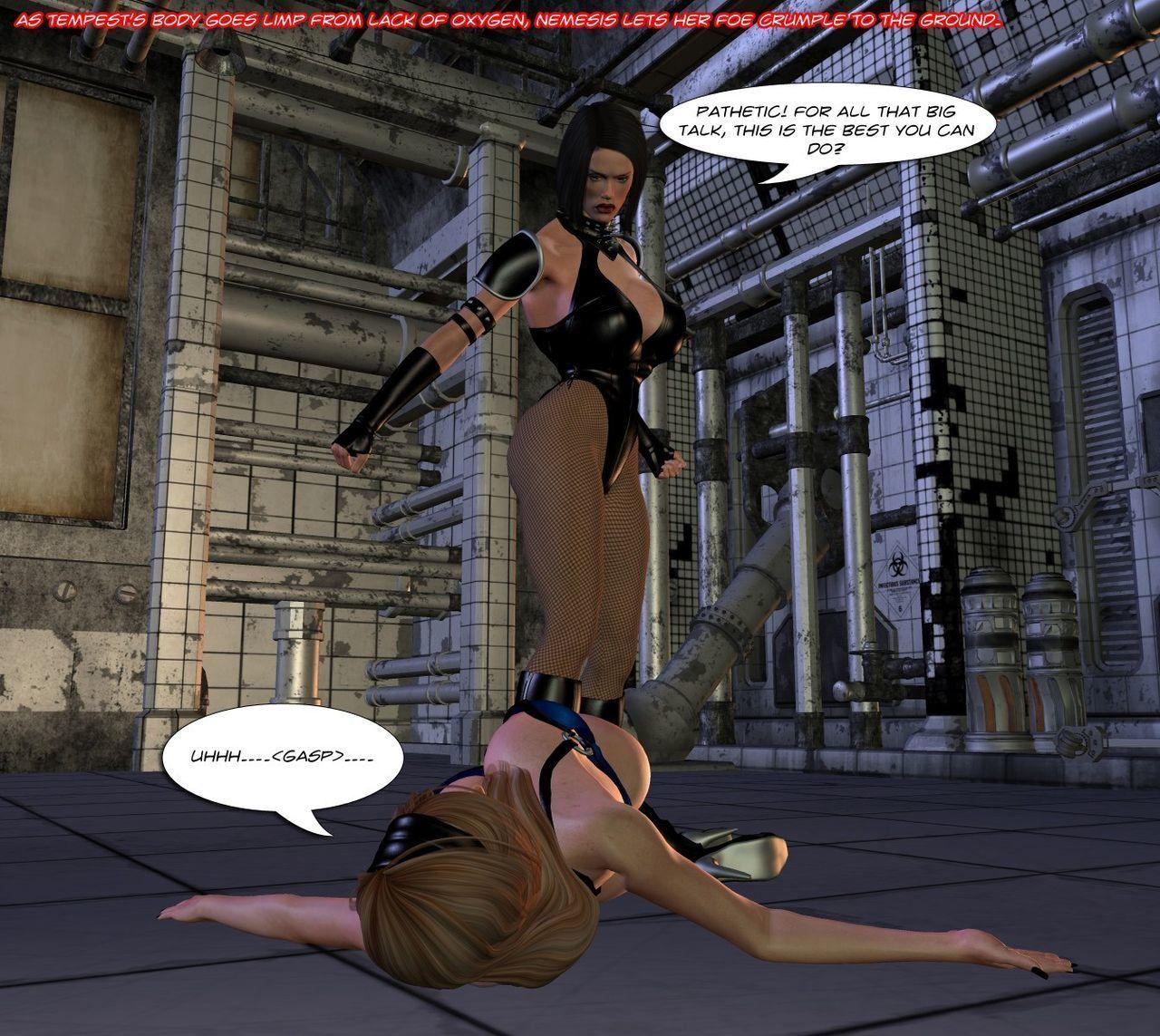 Red Venus ch 1-14 - part 9