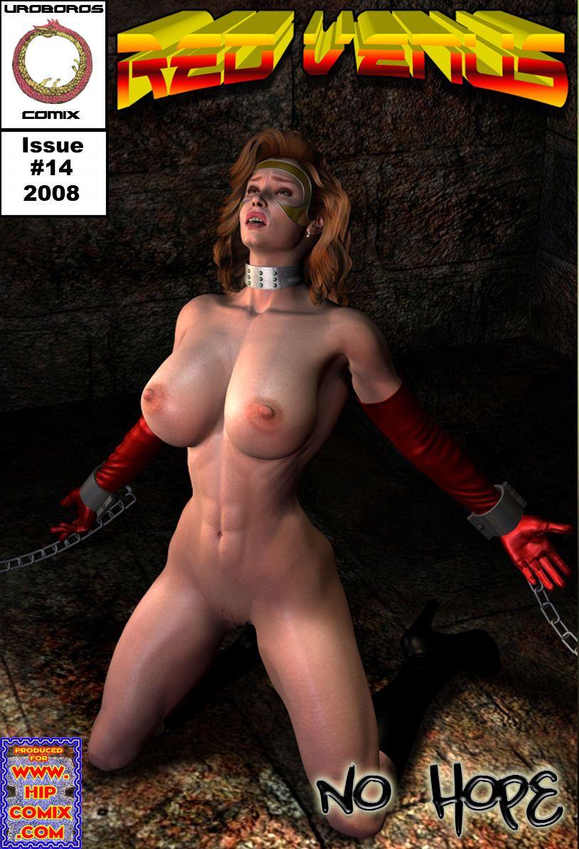 Red Venus ch 1-14 - part 10