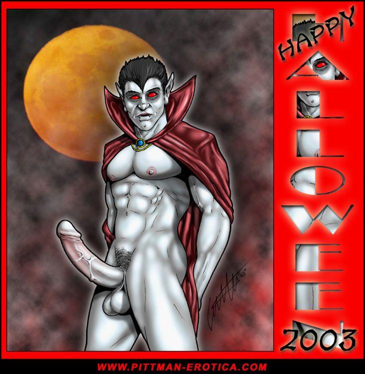 Halloween 2 - part 8