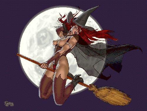 Halloween 2 - part 10
