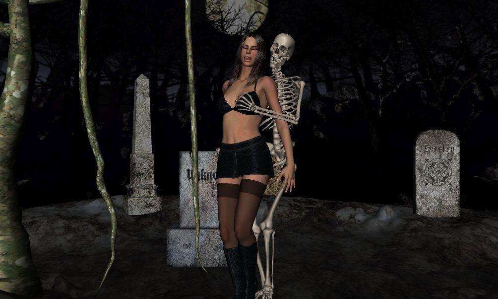 Halloween 2 - part 15