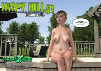 Hippy Hills- Episode 4