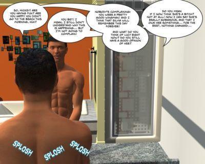 Neighborliness- Giginho Ch. 15 - part 10