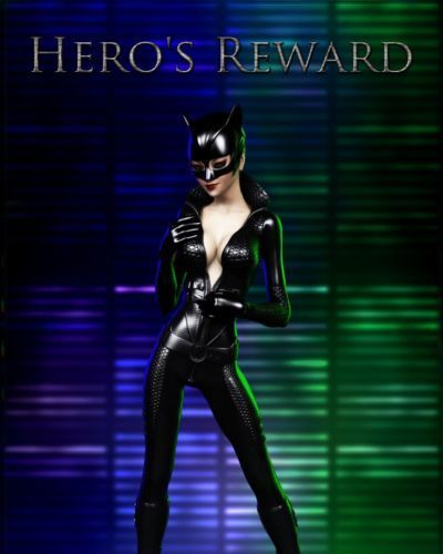 Heros Reward- Vaesark and KGBeast