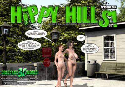 Hippy Hills- Episode 6