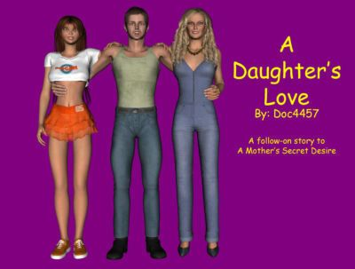 A Daughters Love 1