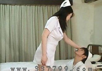 MLDO-020 Komukai Anna Mental hospital. Mistress Land - 4 min