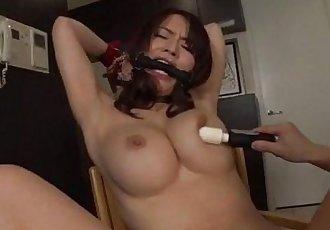 Kaede Niiyama gets her tight vagina nailed seriously - 12 min