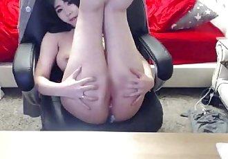 Webcam Korean Cute Girl - javstream.online - 22 min