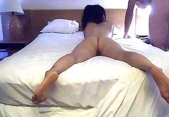 Amateur hotel affair - 59 min