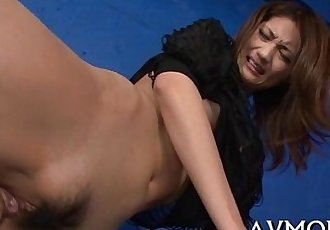 Mother id like to fuck drilled in her sleep - 5 min