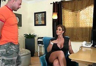 Reality Kings - Eva Notty - Ms Notty from Arizona - 10 min HD