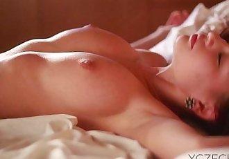 Vietnam czech girls is masturbating - 25 min HD