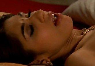 Lick That Sweet Indian Vagina - 12 min HD