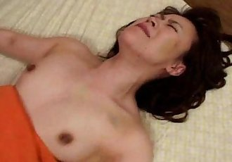 Sexy Shino Takagi Fucked With Huge Facial! - 9 min