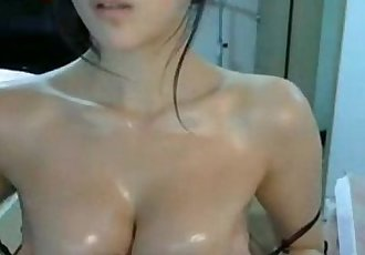 korean webcam slut - 29 min
