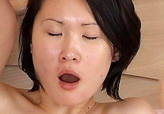 Russian Asian Girl 2 - 10 min