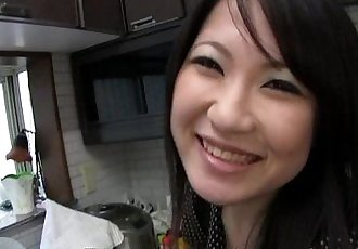 Ravaging the bitch in the kitchen so damn good - 8 min HD