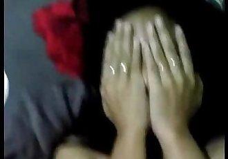 Phone 148 shy girl fuck by boyfriend - 1 min 20 sec