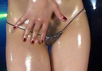 MBOD2 Club Sexy Dance Vol.4 - Haruka Hitomi-FX - 12 min