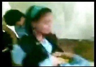Tinira si Classmate sa likod ng Canteen - www.kanortube.com - 5 min