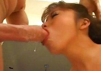 Hot Asian MILF Anal Threesome, Free Asian Porn 49abuserporn.com