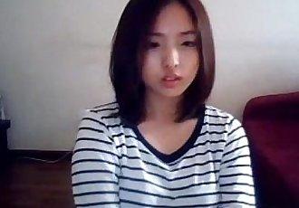 korean girl masturbate on cam - hotgirls500.eu - 39 min