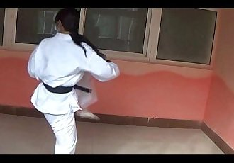 Chinese femdom 376 - 15 min