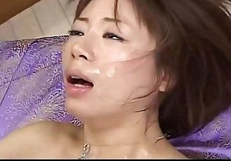 Pretty babe finds her hairy pussy stuffed with meat after a dinner date - 7 min