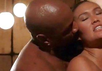 Hot Sex Scene Tia Carrere - 28 sec