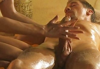 Feel the Touch of My Penis Massage - 11 min HD
