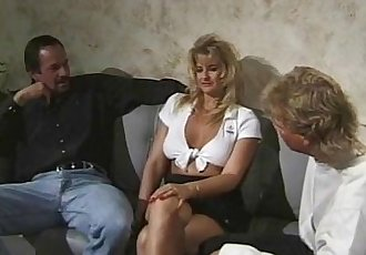 Swinger Wife Gets Used For Sex - 11 min