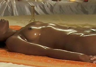 Erotic Sensual Massage Part 2 - 6 min