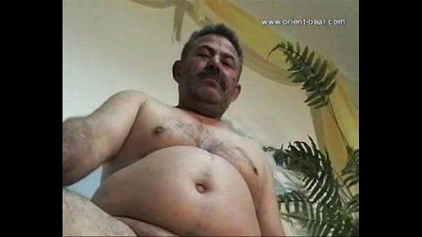 Orient bear: Onder