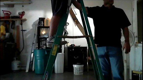 Chupando o eletricista